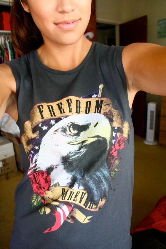 """""""Freedom Forever"""""""