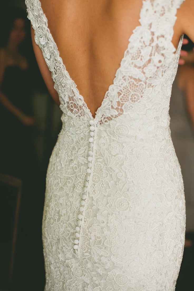 Finding My Style : Wedding Dress | Tidbits of Me